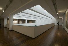 MOCA Chengdu / Jiakun Architects