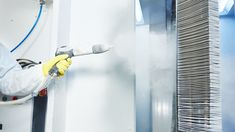 Arcwel supplies special alloys to repair and build up expensive tools or dies . Sprays, Steel, Iron