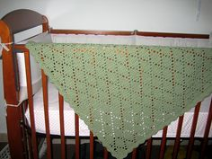 Ravelry: Project Gallery for Diamonds For Baby Afghan pattern by Alice Hyche