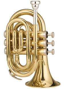 Shop for Ravel Brass Pocket Trumpet. Get free delivery On EVERYTHING* Overstock - Your Online Musical Instruments Shop! Trumpet Instrument, Brass Instrument, Pocket Trumpet, Best Gifts For Tweens, Cool Toys For Boys, Tween Girl Gifts, Thing 1, Trumpets, Duffy