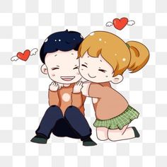 Hand Drawn Cartoon Chinese Valentines Day Couple Couple In Love Orange Hugging C. Hand Drawn Cartoon Chinese Valentines Day Couple Couple In Love Orange Hugging Couple, Couple Wear, Valentines Day Drawing, Valentines Day Funny, Valentines Day Couple, Love Cartoon Couple, Cute Love Cartoons, Hug Day Images, Hug Cartoon, Hug Illustration, Couple Clipart