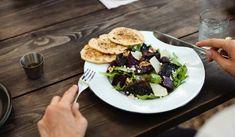4 Quick & Easy Vegetarian Recipes for Bodybuilders vegetarian bodybuilding recipes Vegan Diner, Vegan Keto Diet, Ketogenic Diet, Keto Meal, Vegan Food, Hcg Kur, Vegetarian Recipes Easy, Healthy Recipes, Vegetarian Salad