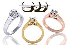 #Collezione #Riflessi  #Diamanti