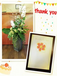 It's wonderful to receive this special gift from our client after helping them get a quick loan approval so they can get their dream home! Thank you Tuyet + Duy + the kids! We're glad you enjoy our services! #Pacificwide #thankyou