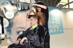Esibizioni a HairRing