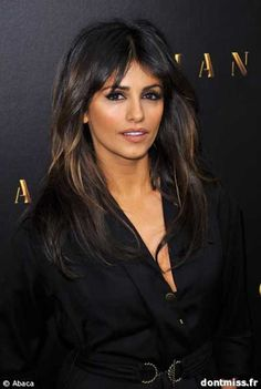 Monica Cruz as Leila, Grey's psychotic ex sub