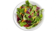 DASH Diet Salad Recipes