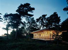 Ljunghusen summerhouse. Per Friberg architect. » Lindman Photography