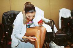 Carmo : #myzilianway Vanessa Martins