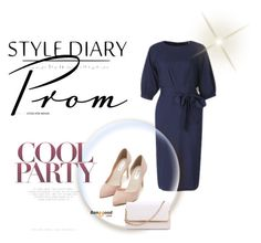 """""""Banggood"""" by thefashion007 ❤ liked on Polyvore featuring Nly Shoes and BangGood"""