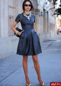 Moda Sukienki Pozostałe