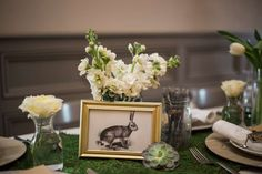 Woodsy/Boho Baby Shower Party Ideas | Photo 2 of 91 | Catch My Party