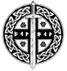 Cross of Valhalla