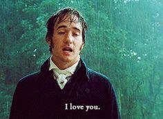 Los 18 momentos más románticos de las películas