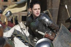 Snow White and the Huntsman - Branca de Neve e o Caçador