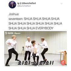 Seventeen Going Seventeen, Joshua Seventeen, Seventeen Album, Seventeen Memes, Jisoo Seventeen, Woozi, Wonwoo, Jeonghan, Diecisiete Memes