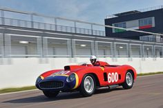 Classic Car Ferrari MM Classic Cars Ferrari And Classic - 25 expensive cars ever sold auction