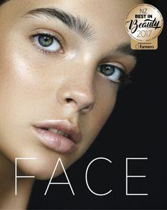 Best in Beauty: FACE CATEGORY