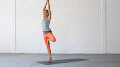 An Introduction To The Yoga 15 Balance Series