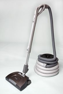 Central Vacuum Systems Buying Guide Hometips Central Vacuum System Central Vacuum Vacuums