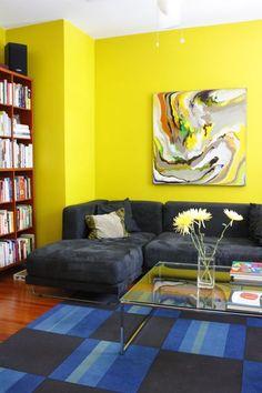 Blog da Revestir.com: Primavera dentro! Sherwin-Williams e sua cartela de cores primaveris!