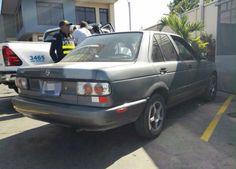 8 años pasaron para que policía diera con carro robado