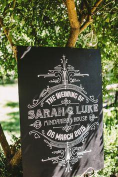 Sarah & Luke's Mindaribba House Wedding - Nouba - Sarah & Luke's Mindaribba House Wedding