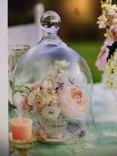 Florals cliche