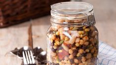 Epicure's 3 Bean Salad Lunch Box Recipes, Quick Dinner Recipes, Easy Healthy Recipes, Lunch Ideas, Meal Ideas, Food Ideas, Epicure Recipes, Ww Recipes, Cooking Recipes