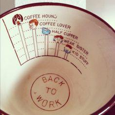 Coffee Drinker's Mug                                                       …