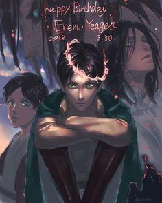 Mikasa X Eren, Armin, Haikyuu, Attack On Titan Comic, Attack Titan, Time Skip, Dear Future Husband, Sun And Stars, A Beast