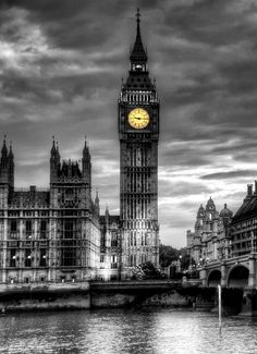 clock tower, Big Ben