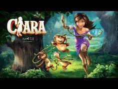 Clara - Official Teaser - Trailer #1 (2017) Animated Movie HD - (More info on: http://LIFEWAYSVILLAGE.COM/movie/clara-official-teaser-trailer-1-2017-animated-movie-hd/)
