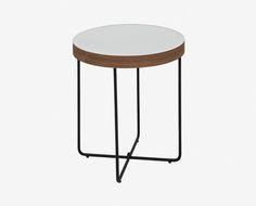 Pavlo End Table