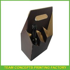 Hot Selling Kraft Paper 3 Pack Bottle Carriers Photo, Detailed about Hot Selling Kraft Paper 3 Pack Bottle Carriers Picture on Alibaba.com.