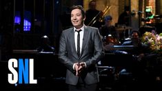 Host Jimmy Fallon celebrates his return to SNL and the show airing live coast to coast for the first time. Get more SNL: http://www.nbc.com/saturday-night-li...