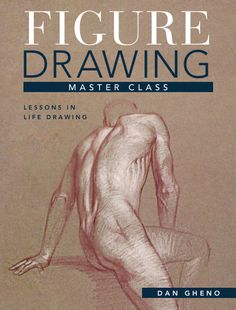 In this free online event, figure drawing expert, Dan Gheno, gives you a preview into his new book Figure Drawing Master Class: Lessons in Life Drawing. Dan gives you an introduction into the world of figure drawing – how to see form. Learn to look at the figures in the world around you, by learning to see form. Learn how to train your eye to see like a figure artist! …