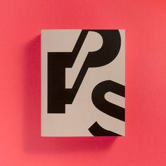 Paula Scher: Works (softback)