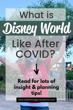 Read for a glimpse into what Disney World is like right now, including character greetings, wait times, dining, and more. Also includes helpful planning tips for your family's next Disney World vacation.