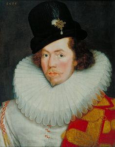School 16th century - Sir Henry Unton