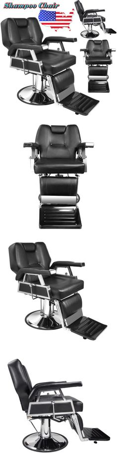 Superb Stylist Stations And Furniture: 2017 Barberpub Hydraulic Recline Barber Chair  Salon Spa Hair Styling Equipment Pictures Gallery
