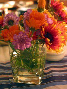 How To: Keep Cut Flowers Longer