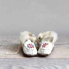 Baby Moccasins - kid fashion
