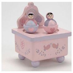 Boîte à Musique enfant Anastasia Amadéus in Maison, Monde de l'enfant, Décorations enfants | eBay