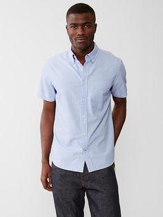 Oxford shirt Product Image