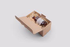 Believe in® creates 'Uproot' to launch new Canadian studio — The Dieline - Branding & Packaging Design