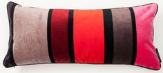 Sonia Rykiel pillow. Oh my!