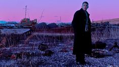 Incoming: First Reformed