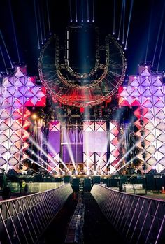 Ultra Music Festival @Eventinterface