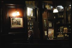 I miss the Hereford in Kensington.